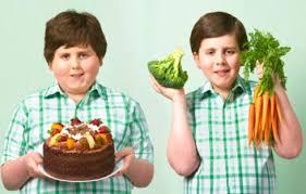 Làm thế nào để trẻ béo phì không tăng cân